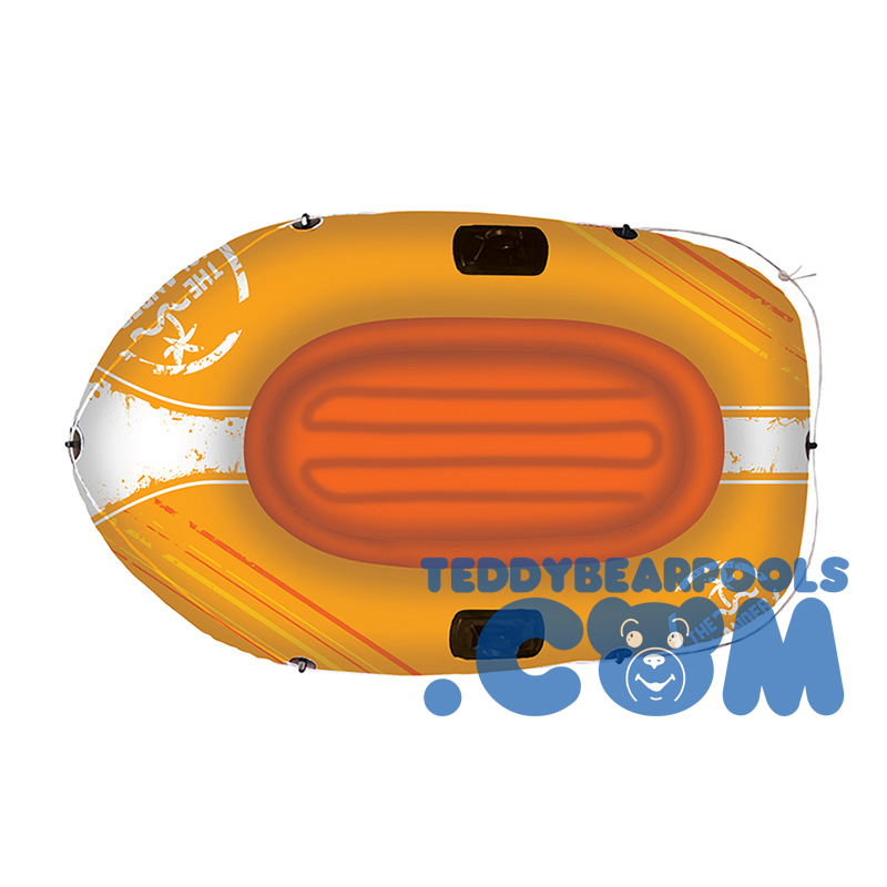 Islander Two Person Boat 87420 Teddy Bear Pools And Spas