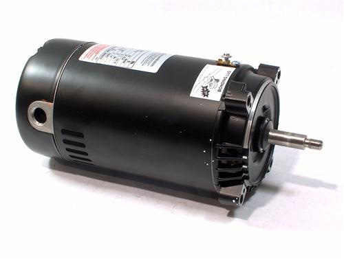 Century Electric Ust1102 1 Horsepower Up Rated Round