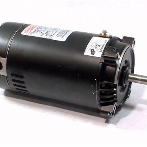 Ig pool Motor