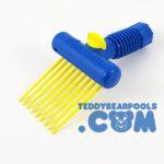 Aqua Comb BLUE