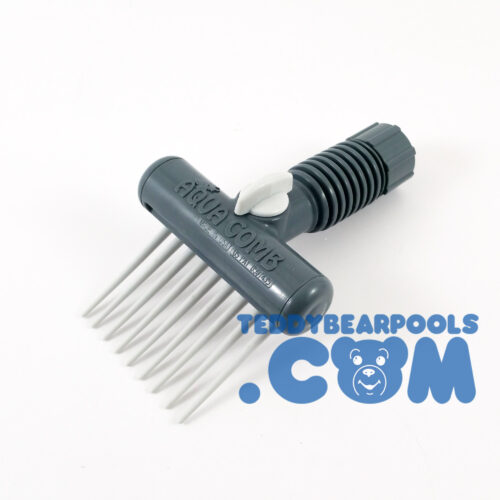 Aqua Comb Spa Gray
