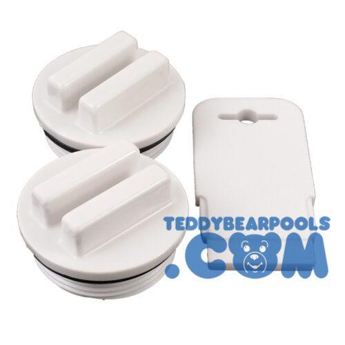 Winter Plug Kit