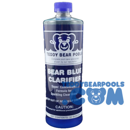 Bear Blue Clarifier