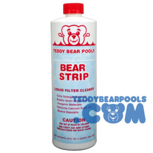 Bear Strip