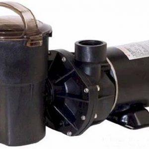 Hayward Sp1580 Power Flo Lx Series 1 Horsepower Pool Pump With Cord Teddy Bear Pools And