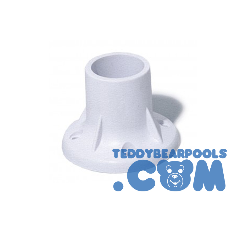 Plastic Swimming Pool Ladder Flanges Teddy Bear Pools