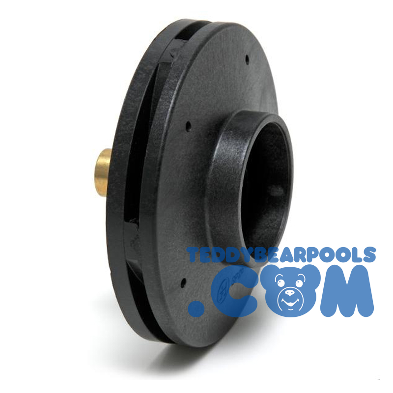 Hayward spx2610c super pump sp 2600 2600x series impeller for Hayward super pump 1 5 hp motor