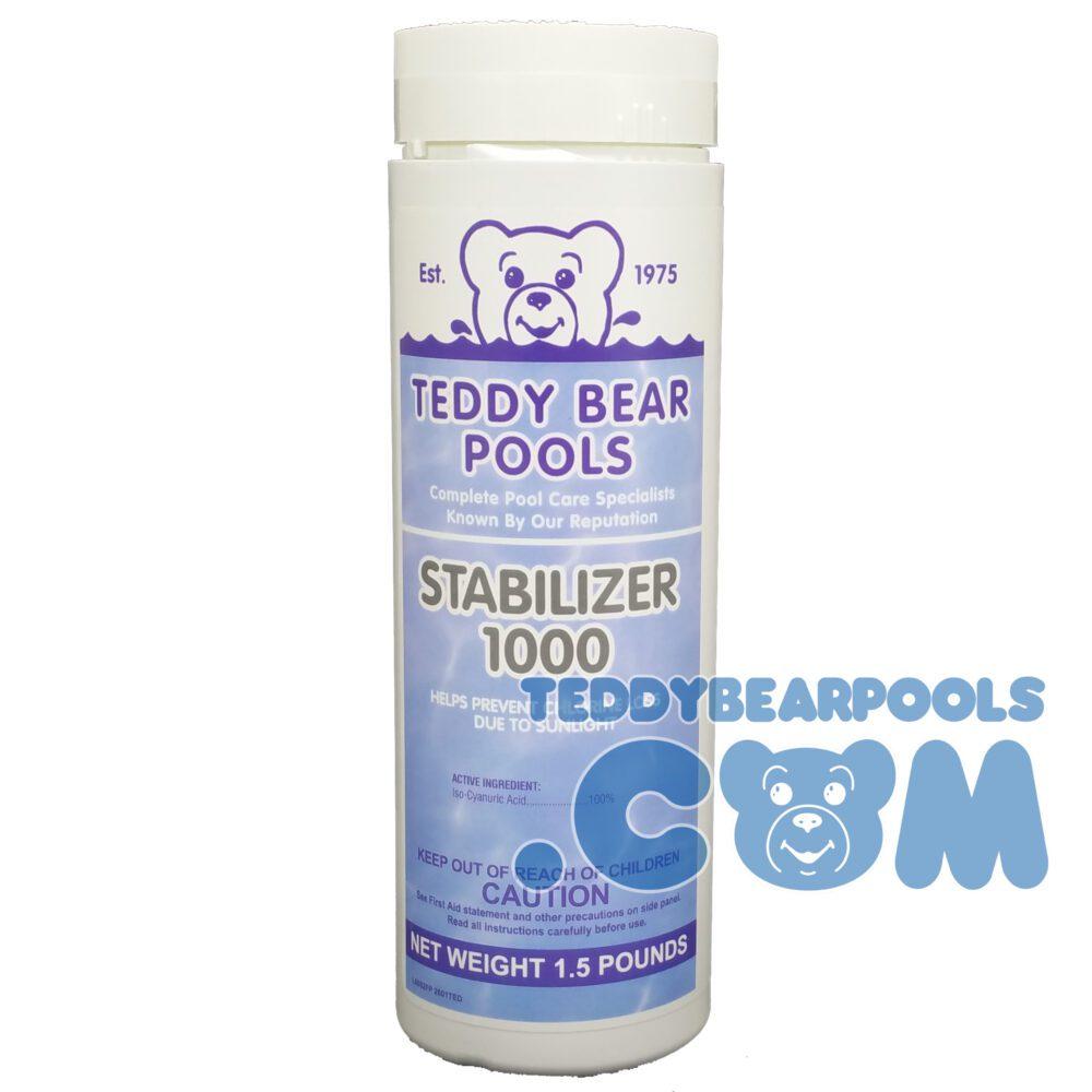 Stabilizer 1000 1