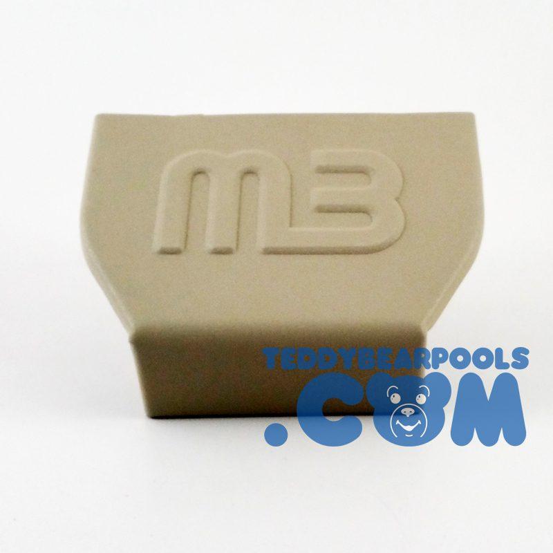 T2715 39 7 Quot Esther Williams Aluminum Coping Cover Cap