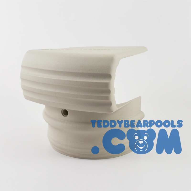 Rear Coping Cover For Esther Williams Classic Pool Beige