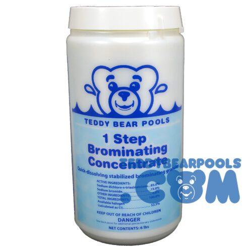 TBP Bromine PHO-BR6
