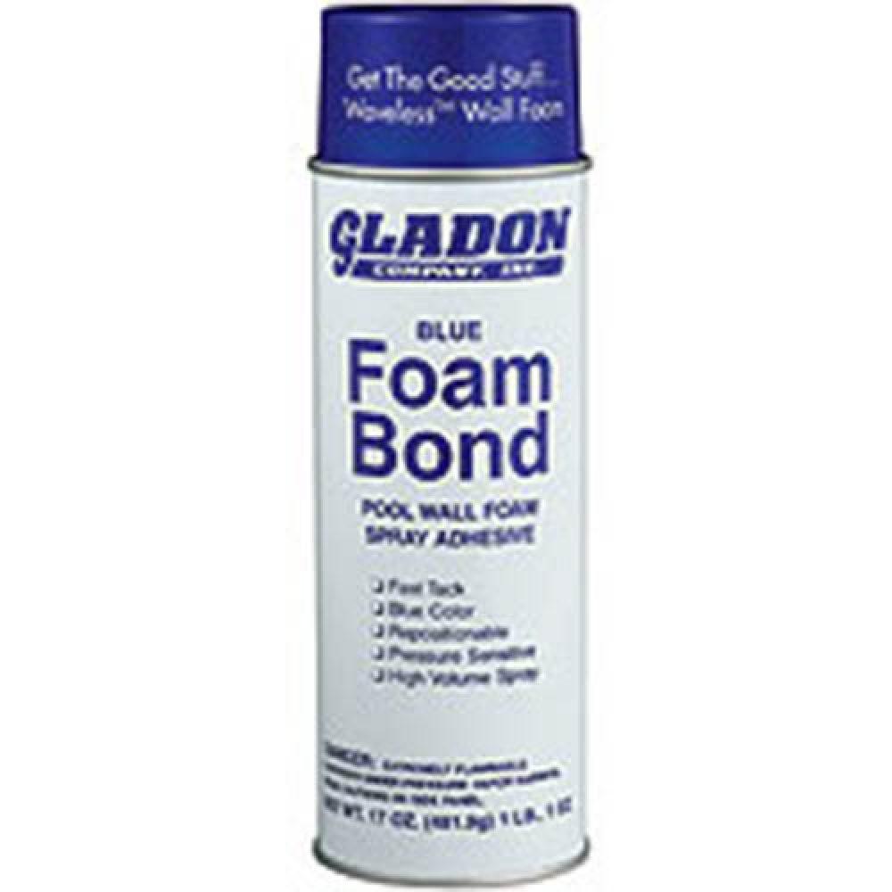 Foam bond
