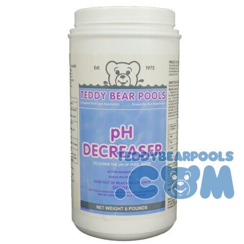 pH Decreaser 6lb