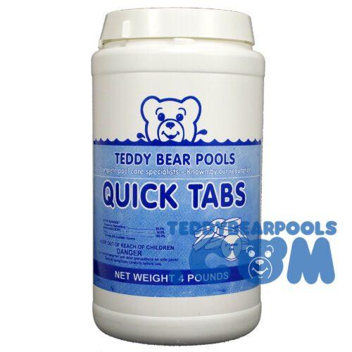 quick tabs 4lb