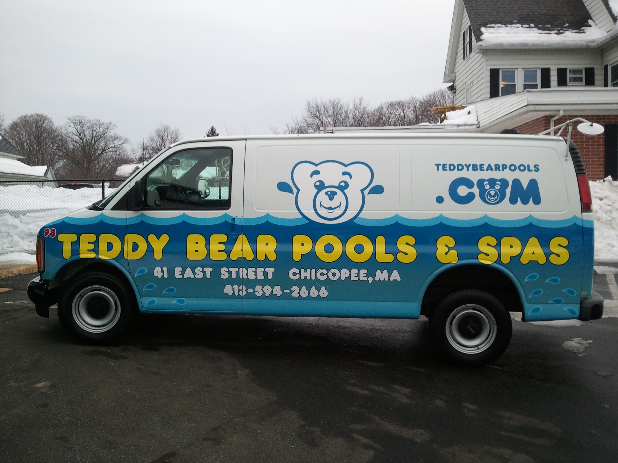 Service Amp Repair Teddy Bear Pools And Spas