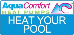 AquaComfort Heat Your Pool