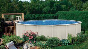 Arcadia swimming pool image