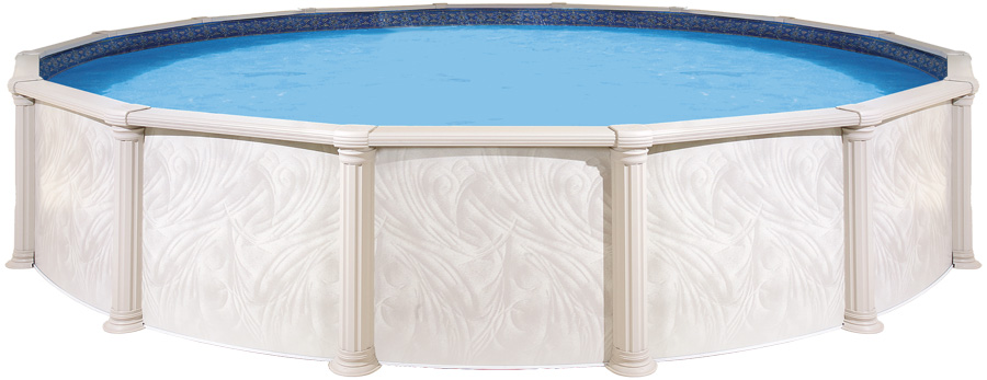 Classic pool full