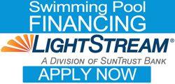 Light Stream Logo Financing