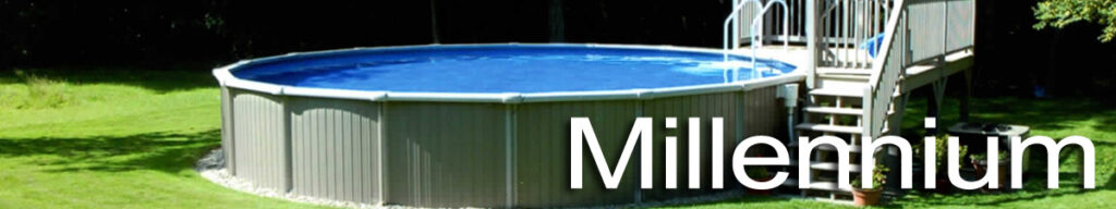 Extruded Aluminum Above Ground Pool Teddy Bear Pools And