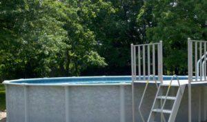 Oxbow pool image