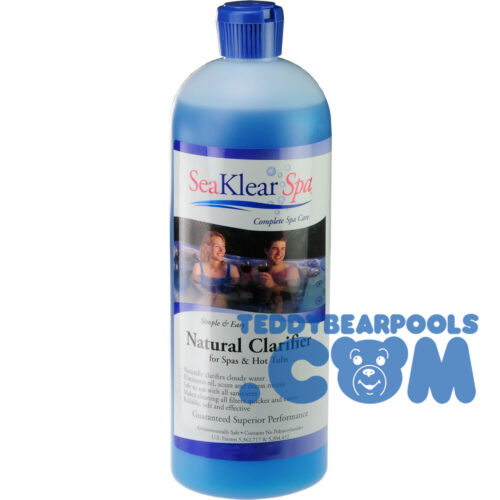 Sea Klear Spa Clarifier QT