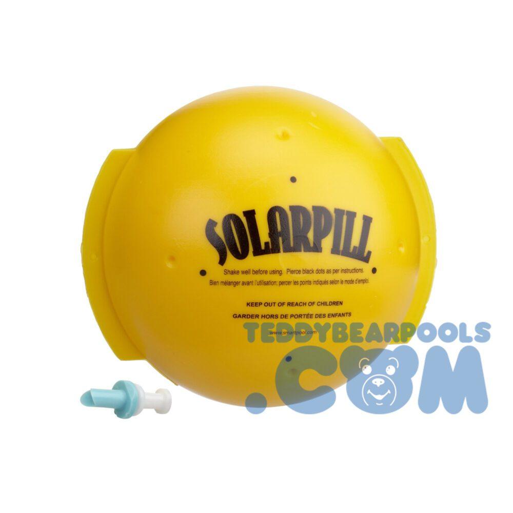 Solarpill