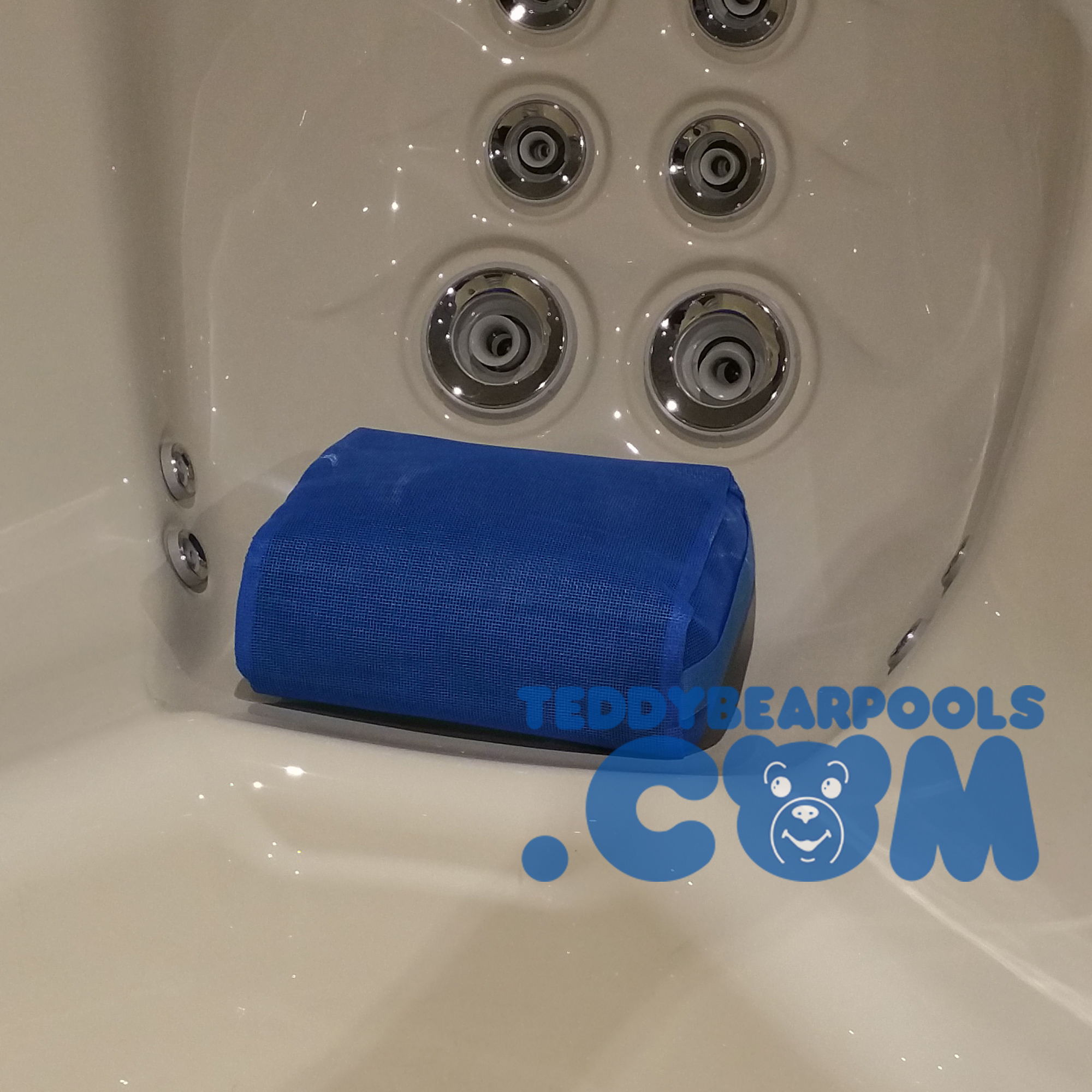 Water Brick Water Seat Spa Cushion And Hot Tub Booster