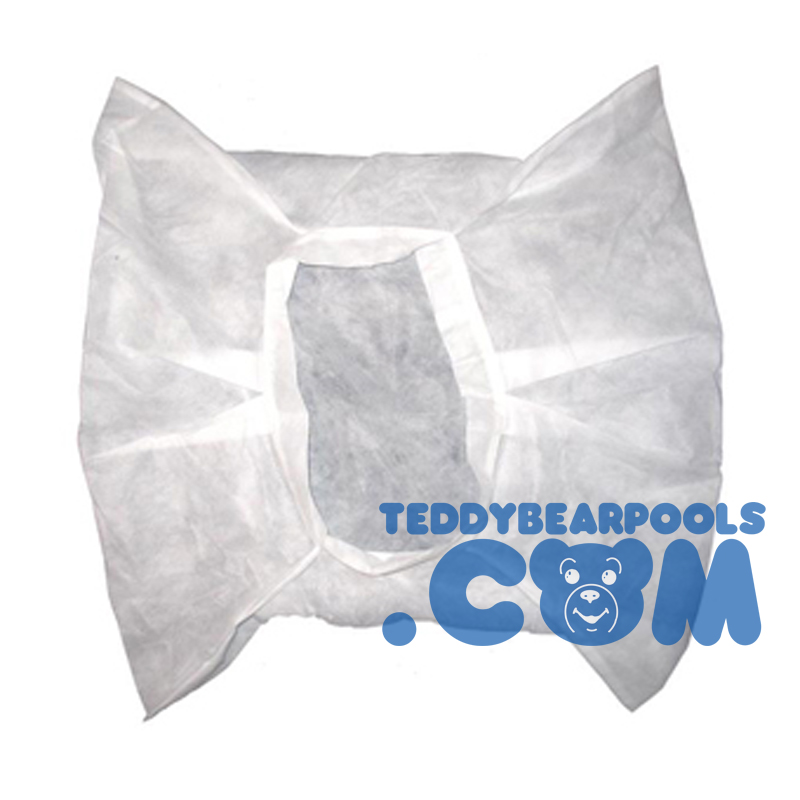 Disposable Bag Filter For Aquabot Pool Cleaners 4 Pack