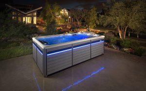 E700 Swim Spa