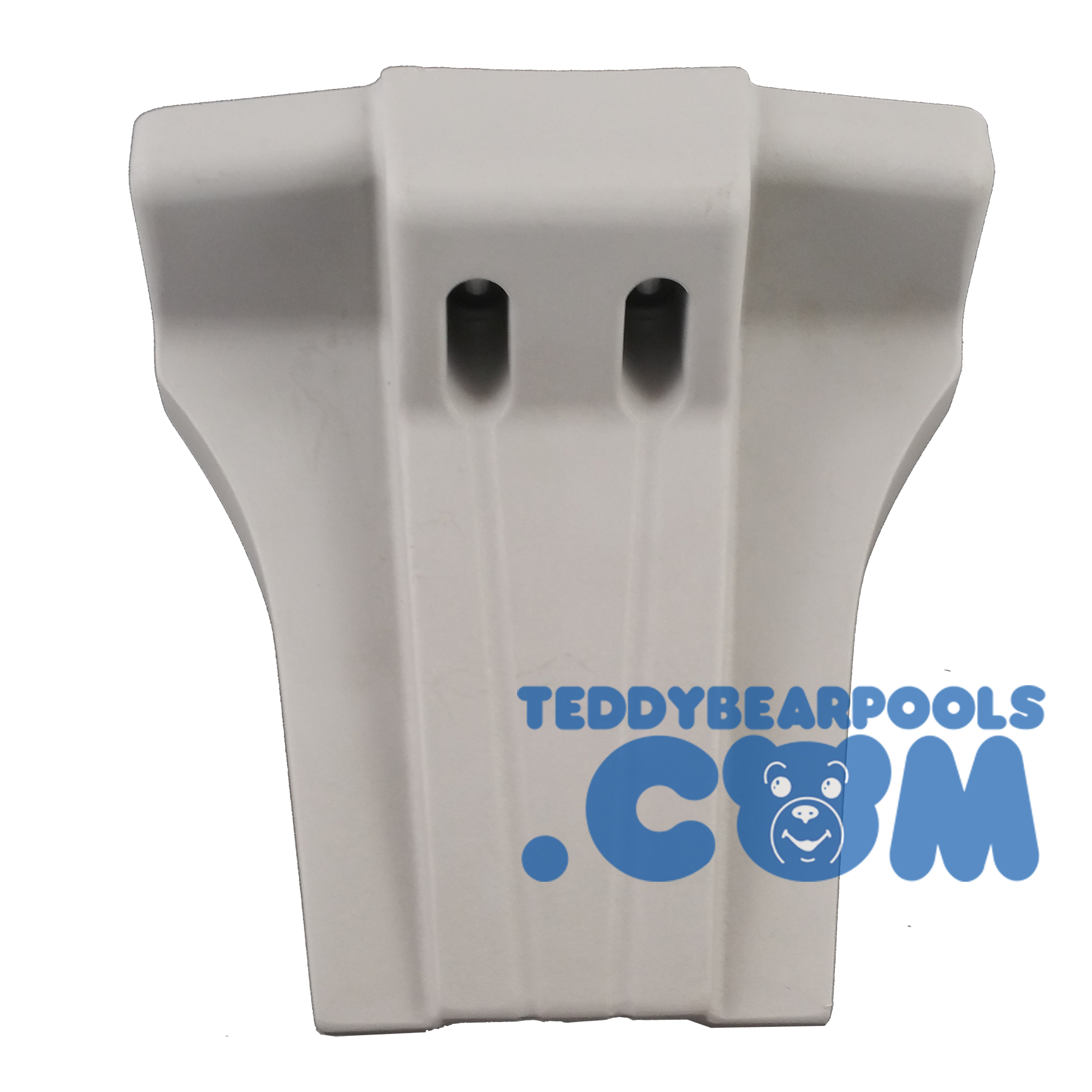 Top Cap For Fusion Artesian Pools Top Bottom Gray Teddy