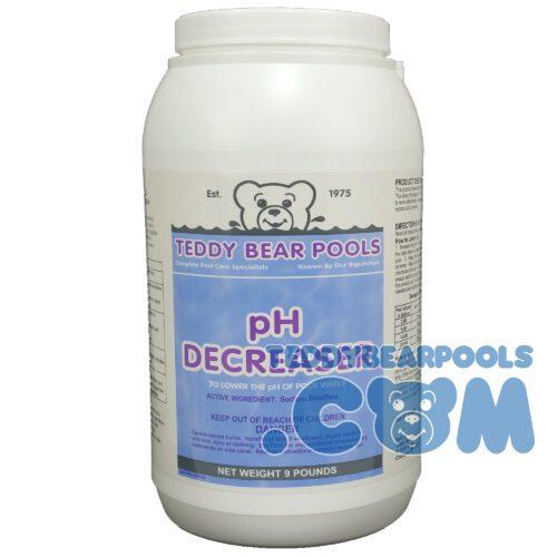 pH Decreaser 9lb