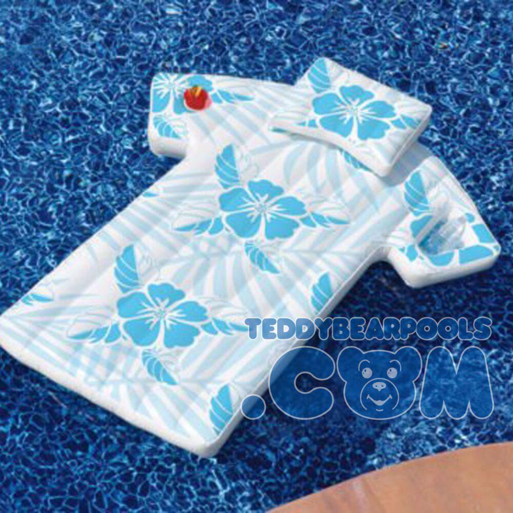 Cabana Shirt Float