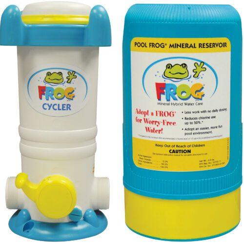 Frog AG Mineral System