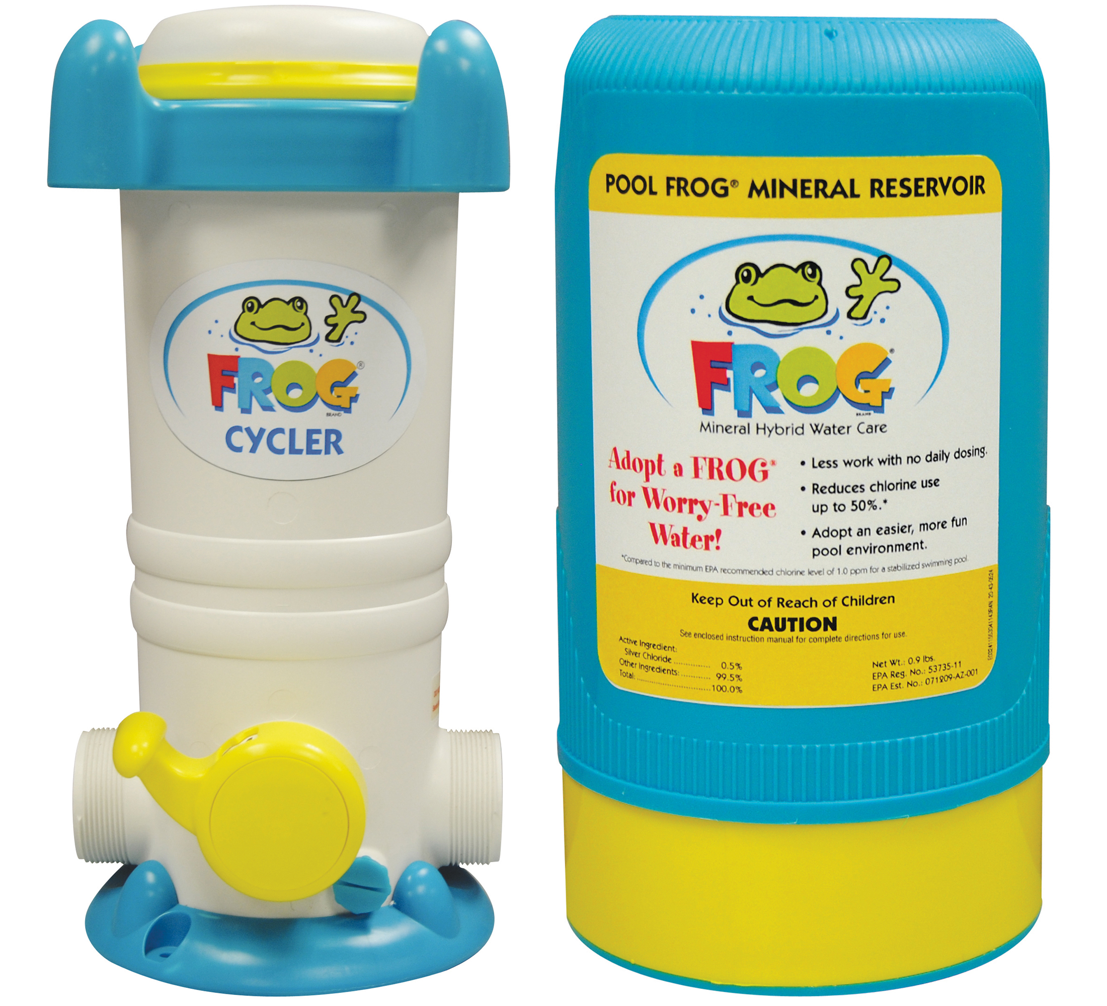 Frog Ag Mineral System Archives Teddy Bear Pools And Spas