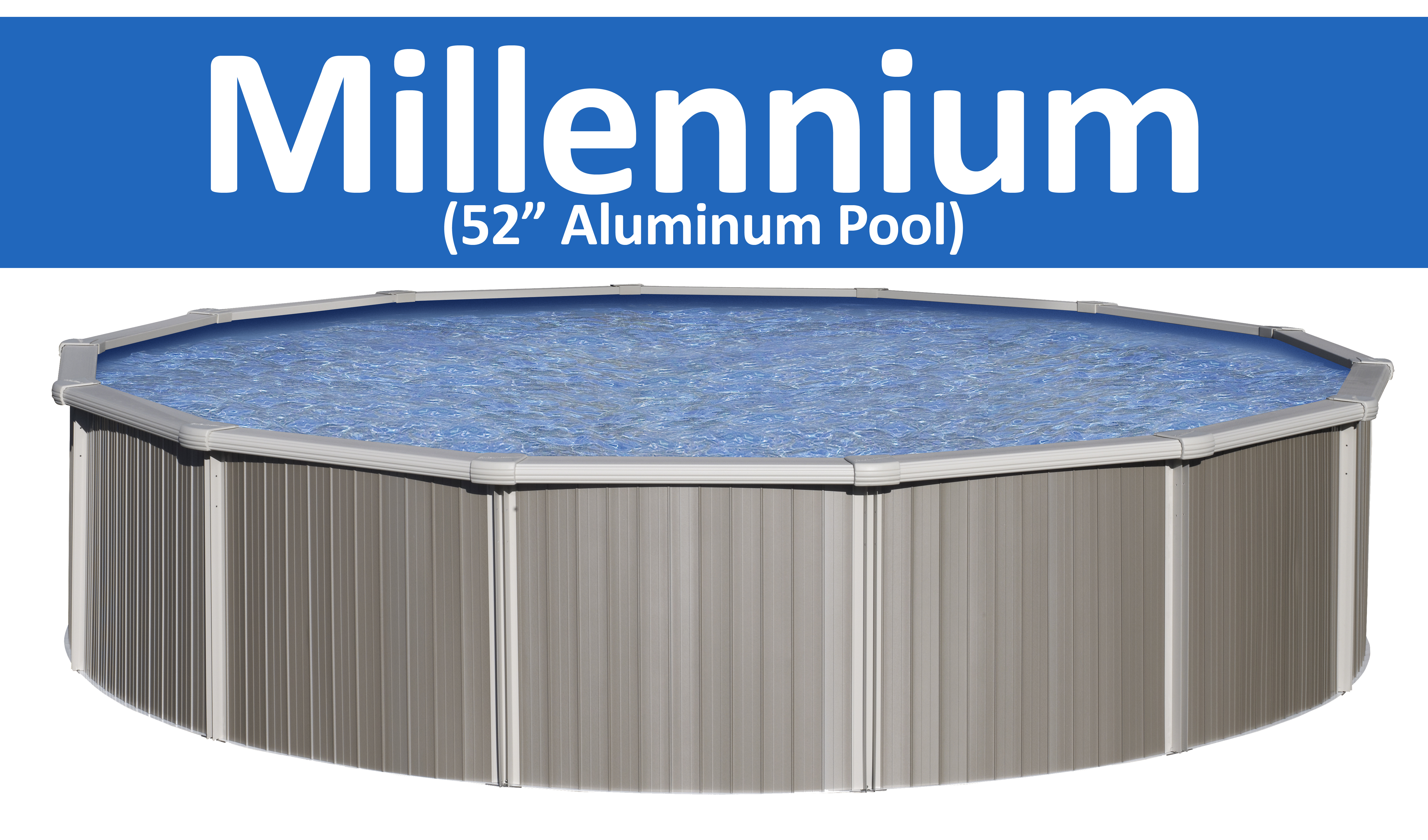 Millennium Swimming Pool