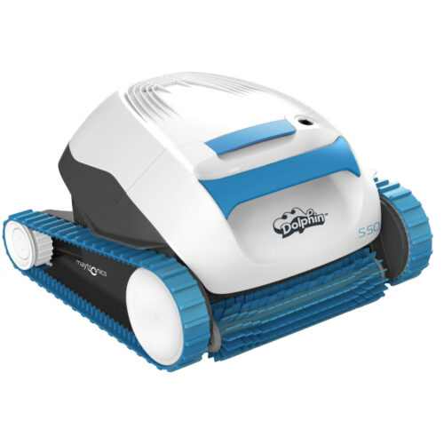 Automatic Suction Vacuums