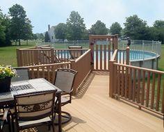 Pool & Deck planning