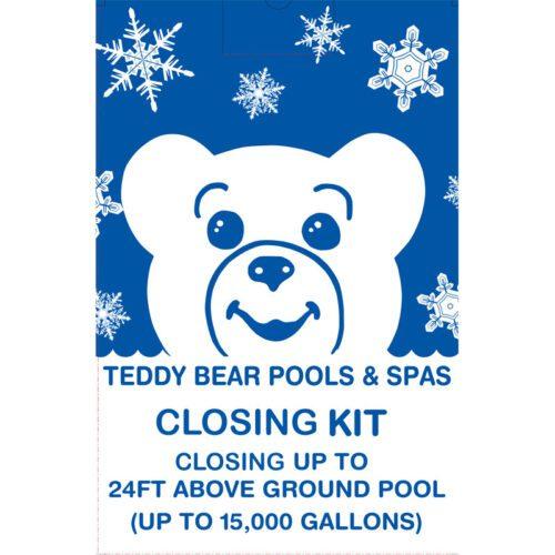 Pool Closing Supplies