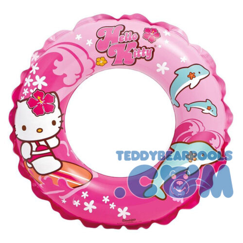 Hello Kitty Swim Ring