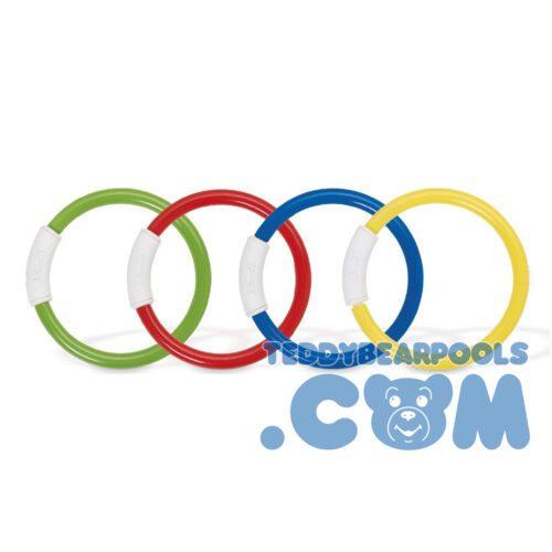 Pool Dive Rings