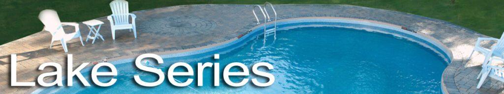 Lake Series Banner