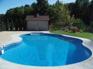 Omni Swimming Pool