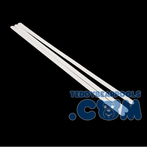safety tread strip white 1""