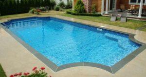 Classic Roman Pool