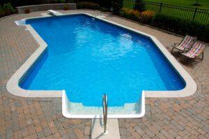 Lazy L pools