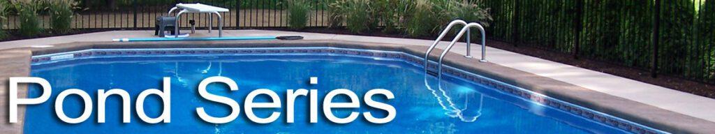 Pond Series banner