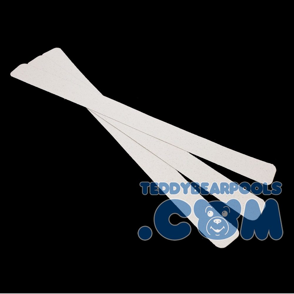 Safety Tread Strips White
