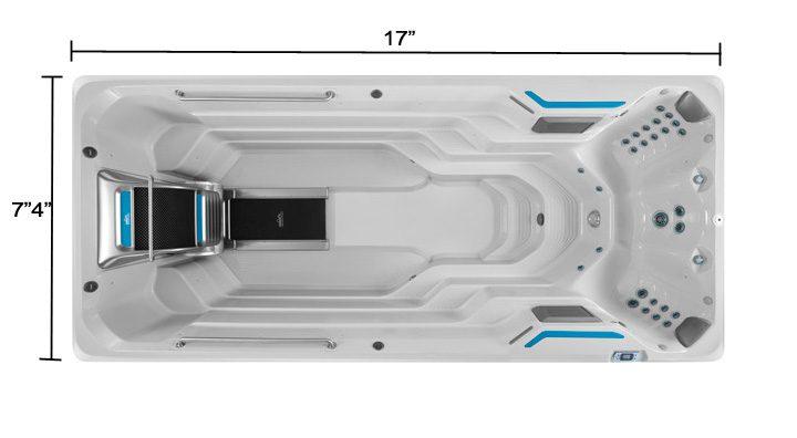 E700 Overhead