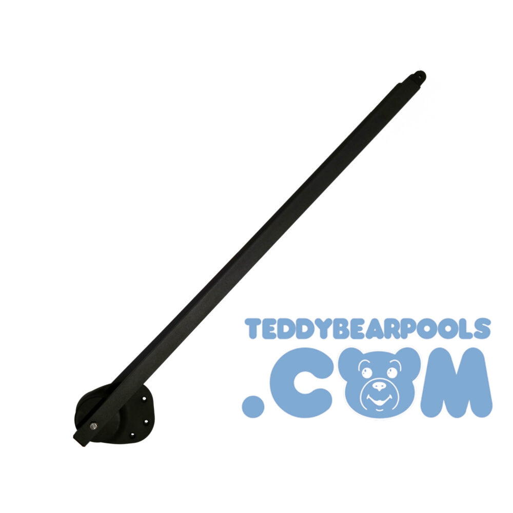 Cover Cradle Side Arm Assembly